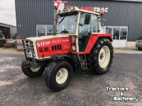 Tractors Steyr 8080 Turbo